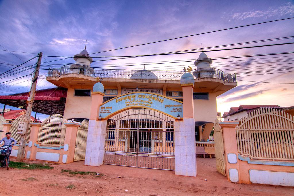Halal Restaurants Near World Foods Sugar Land