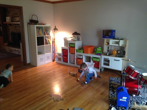 Play Room (After)