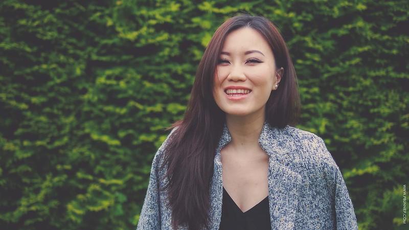 Sheinside Coat Westcoast Vancouver blogger