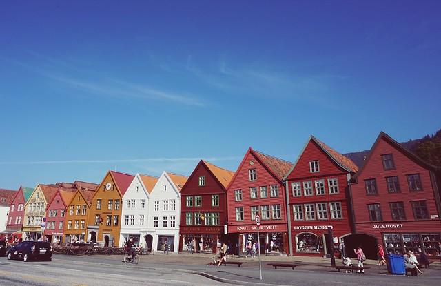Norway, Bergen 10