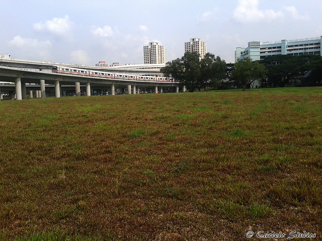 Old Jurong East Bus Interchange 04
