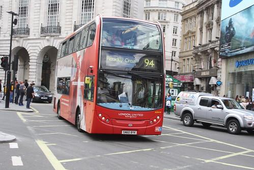 London United ADH14 SN60BYK