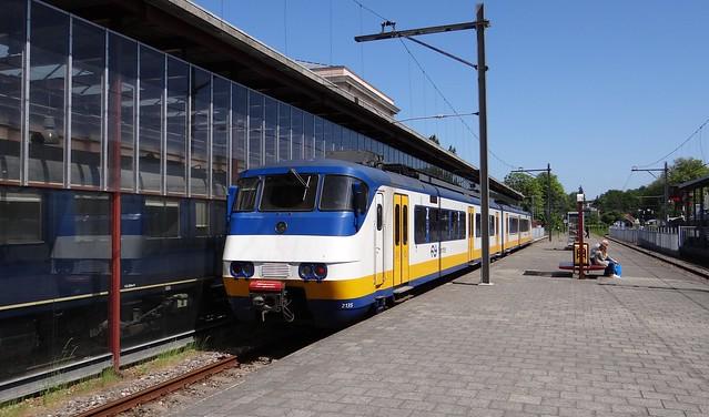 Utrecht Maliebaan, SGMm II