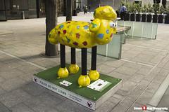 MR SHAUN No.45 - Shaun The Sheep - Shaun in the City - London - 150512 - Steven Gray - IMG_0601