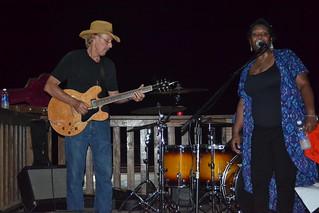 028 Kenny Brown & Joyce Jones