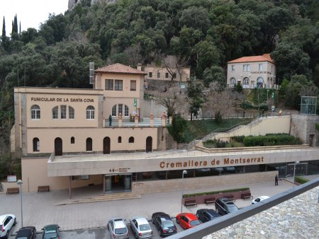 manastirea montserrat 1