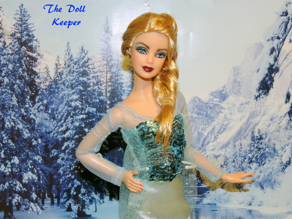 3d elsa is a real slut frozen anna too - 5 9