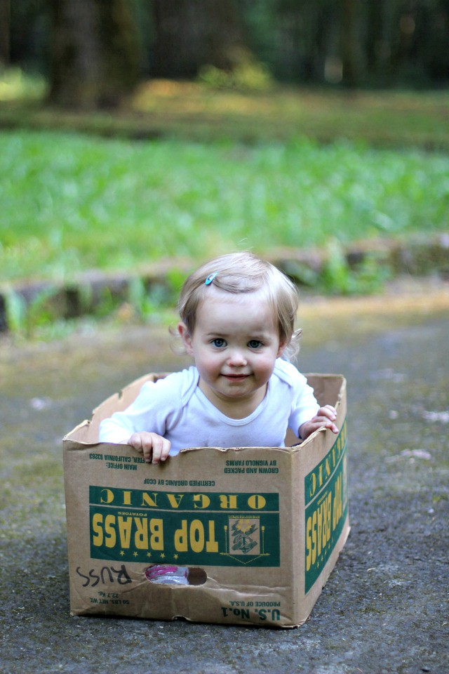 Grace in a box