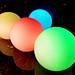 Inflatable Colour Balls