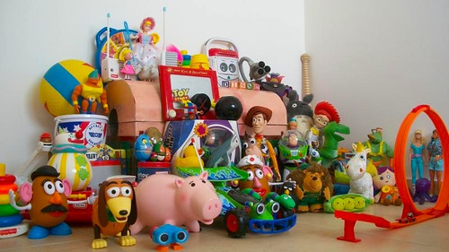Toy Story Collection | Flickr - Photo Sharing!