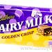 Cadbury Dairy Milk Golden Crisp - Ireland