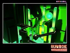 Run Run and Die 09