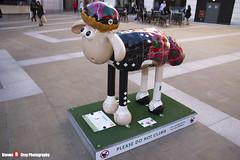 HAMISH No.25 - Shaun The Sheep - Shaun in the City - London - 150512 - Steven Gray - IMG_0441