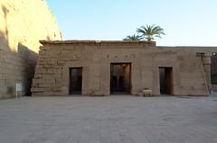 Shrine of Seti II