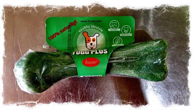 Husse Tug Plus