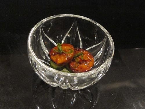 Soto - Monkfish Liver