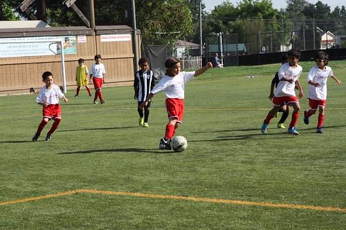 Finn Soccer 5/2/15