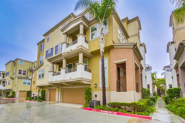 8849 Promenade Place North, Spectrum, Kearny Mesa, San Diego, CA 92123