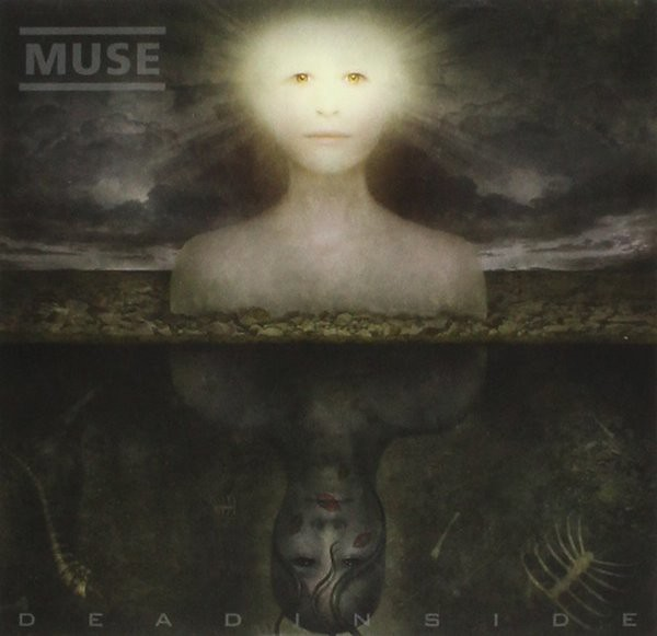 Muse - Dead Inside - Psycho
