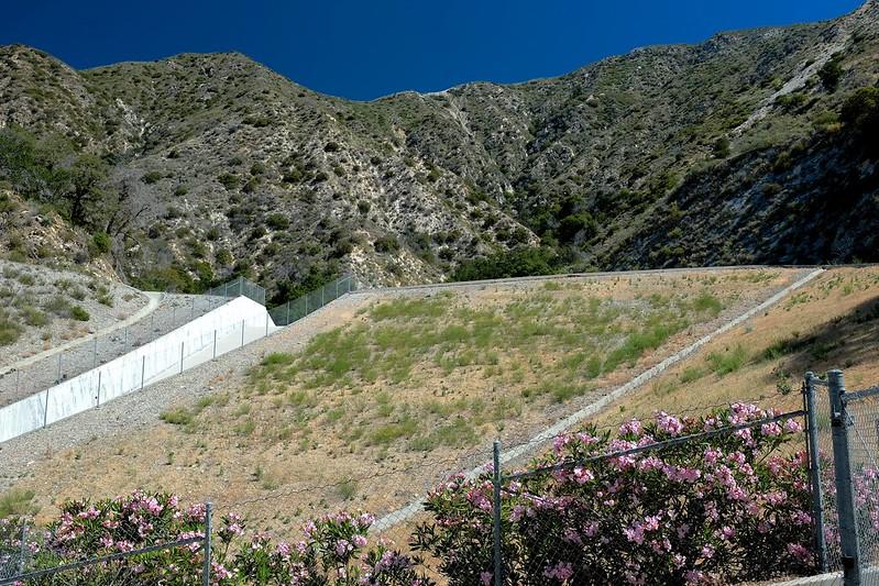 upper shields dam