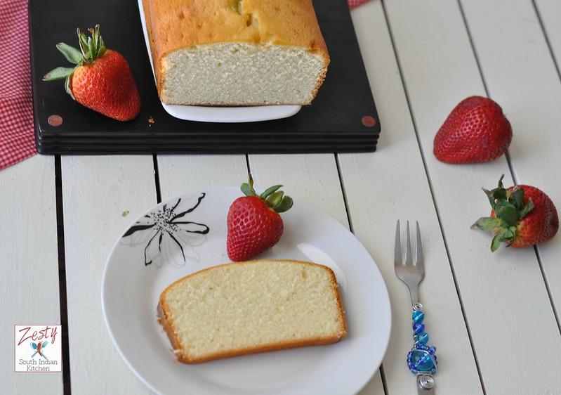 Bake Elvis Presley Pound Cake