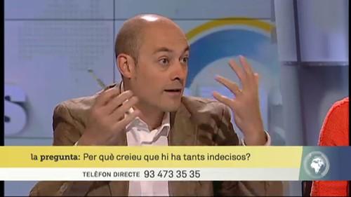 Els Matins de TV3 18-05-15