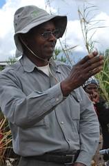 Festo Ngulu (IITA)