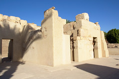 White Chapel of Hatshepsut