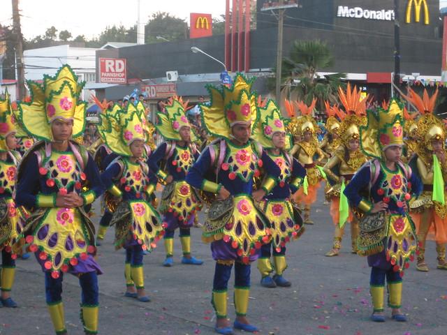 Hinulawan Festival, Toledo City, Cebu Philippines, The College Candy (29)