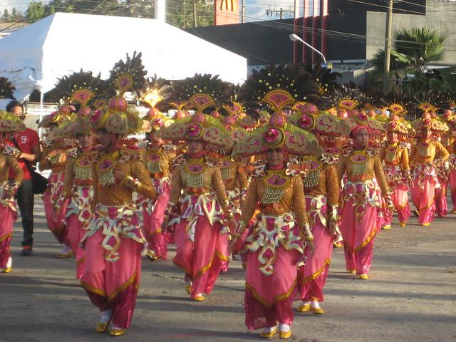 Hinulawan Festival, Toledo City, Cebu Philippines, The College Candy (20)