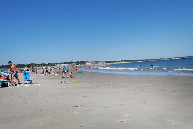 Narragansett Travel Guide
