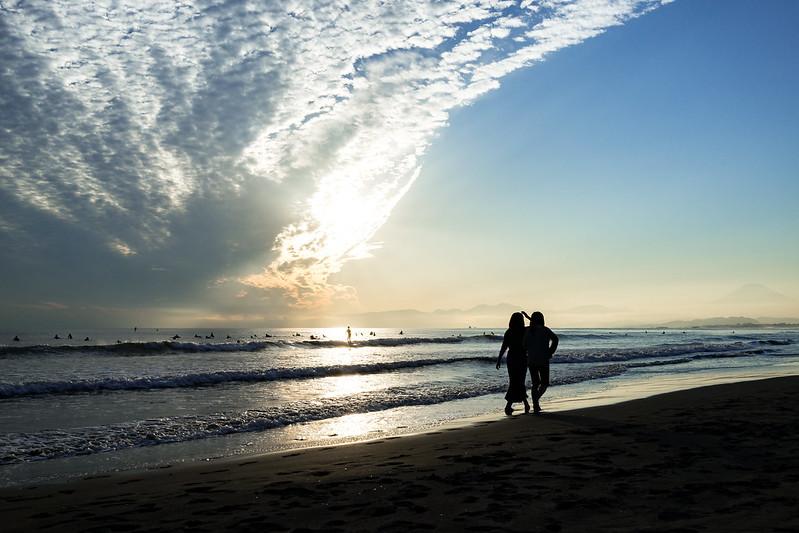 Kugenuma_beach_4