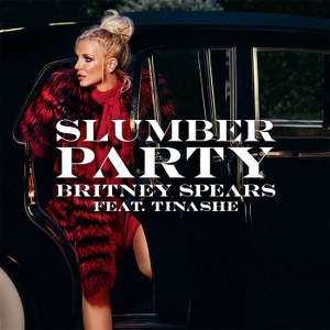 Britney Spears – Slumber Party (feat. Tinashe)