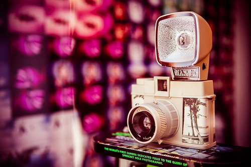 Lomography Store Santa Monica | by .RayPG.