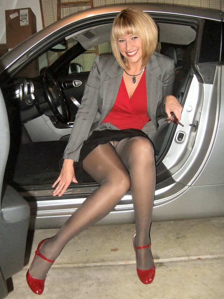 New Pantyhose Pics Pictures From 7