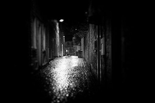 Bin Cobbled (Explored) | by stephen cosh