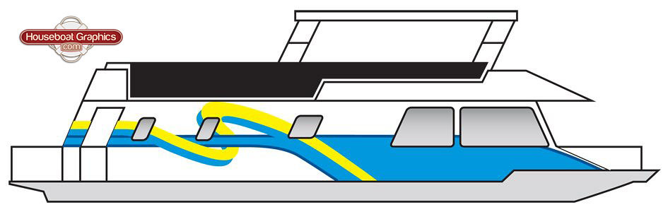 houseboat clipart - photo #5