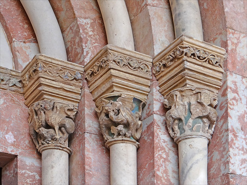 Le palais des rois de majorque perpignan colonnes et cha flickr photo sharing - Palais des rois de majorque perpignan ...