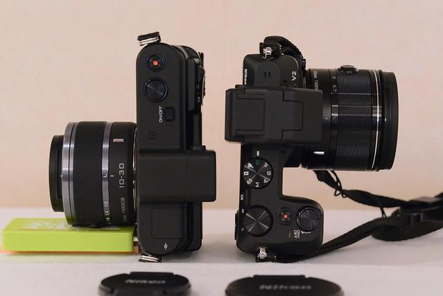 Nikon1 V1 V2 | Flickr - Photo Sharing!
