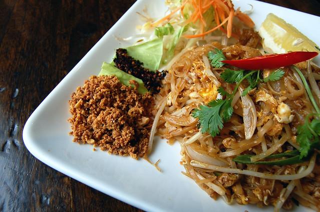 Thai Food Chelsea Vic