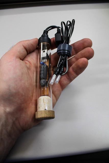 Dynamo Bicycle USB Charger