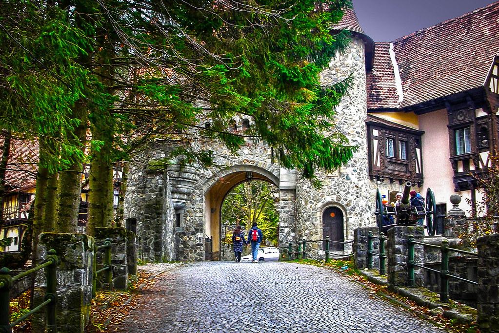 Sinaia Romania  city photo : Sinaia, Romania | PhotoAwardsCounter Click here to see the a ...