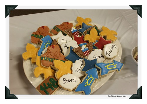 Cookie Tray 1