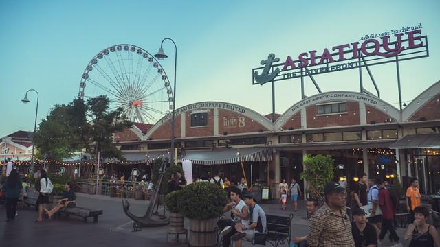 Chao Phraya Rejuvenated