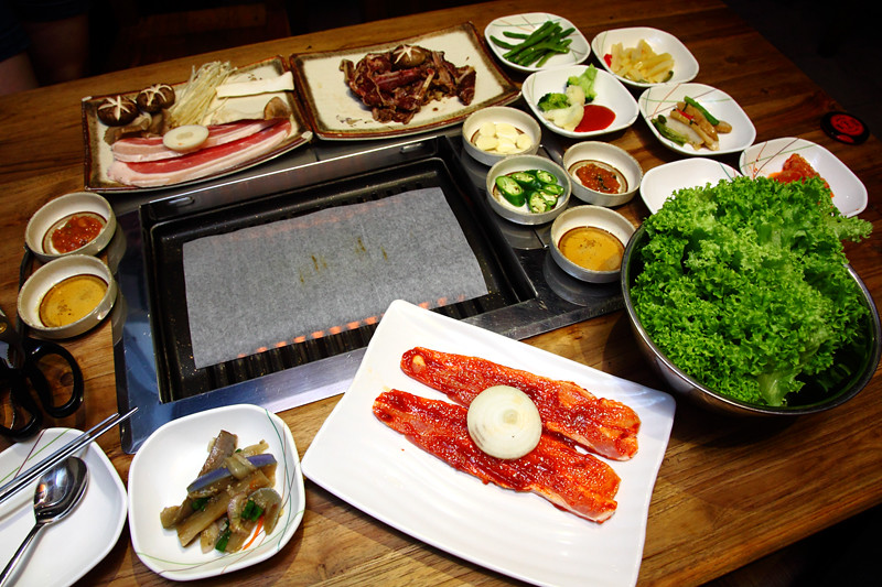 San-Nae-Deul-Korean-BBQ