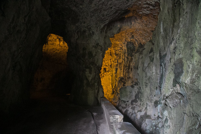 La Cuevona, Asturias