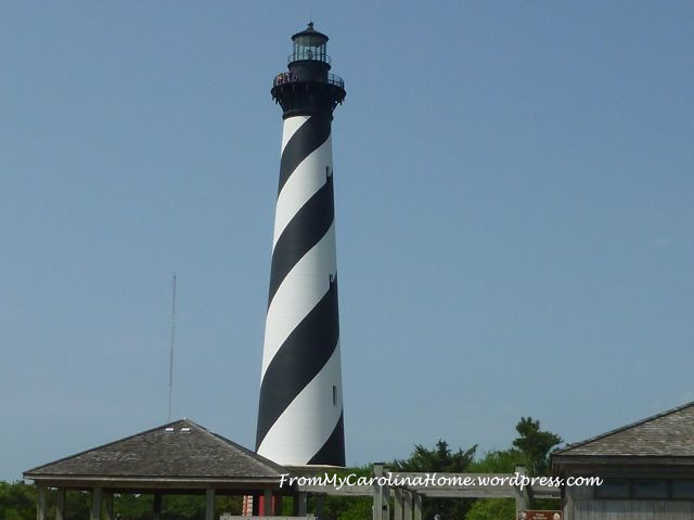 Hatteras Lighthouse 1