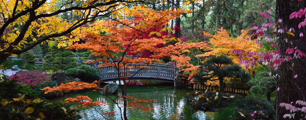 Nishinomiya Tsutakawa Japanese Garden Nishinomiya Tsutakaw Flickr
