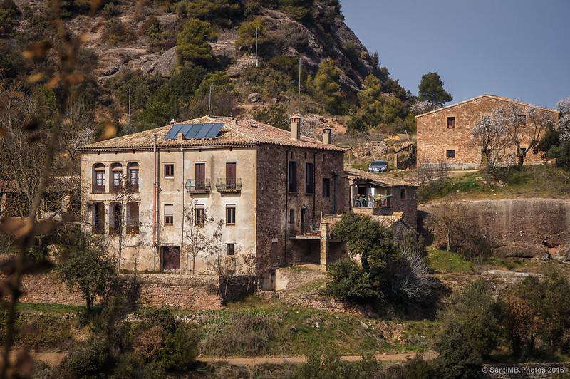 La Vila del Puig de la Balma