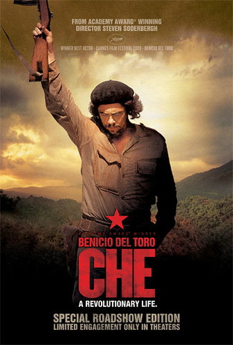 Che-movie-poster2 | by onu1